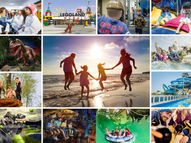 36 things do with the kids in the UAE in 2020