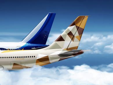 Etihad Airways and Kuwait Airways launch new partnership