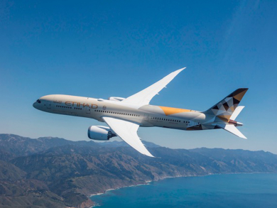 Etihad Airways announces new flights from Abu Dhabi to Spain