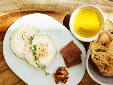 Where to find the best breakfast in Abu Dhabi