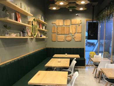 Sweet Greens Abu Dhabi is hosting a keto brunch