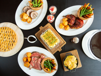 The best steakhouses in Abu Dhabi