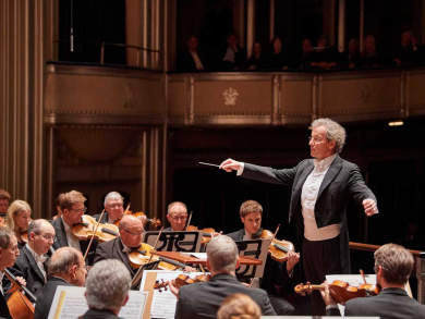 The amazing events at Abu Dhabi Festival you won't want to miss