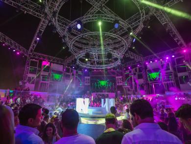 Six brilliant regular club nights in Abu Dhabi