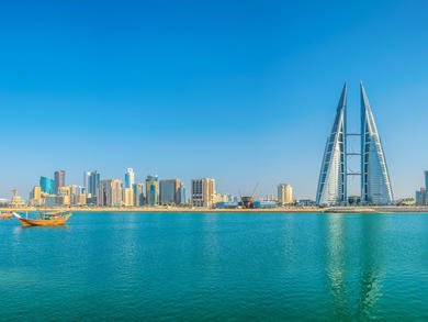 Here's why you should visit Bahrain from Abu Dhabi in 2020