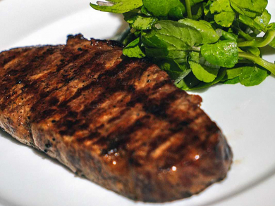 Take a look at the ten best steakhouses in Abu Dhabi