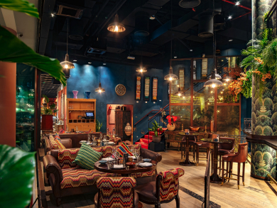 All the weekend happy hours and ladies' nights in Abu Dhabi