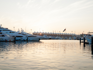 A craft hop festival is coming to Abu Dhabi's Yas Marina