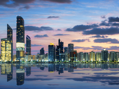 Abu Dhabi named the safest city in the world for the fourth time