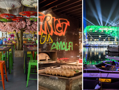 All the Sunday ladies' night deals in Abu Dhabi for 2020