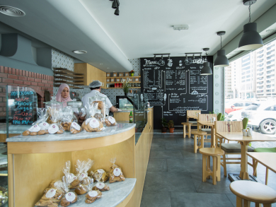 Veteran shops and restaurants in Abu Dhabi to get 'urban treasure' status