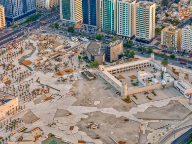 Fun things to do at home in Abu Dhabi over the weekend