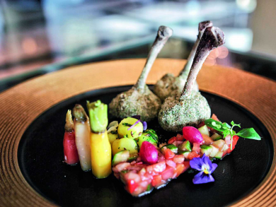 Ten brilliant Indian restaurants to try in Abu Dhabi
