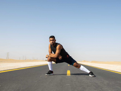 Triathlon training tips to get you on track for success in Abu Dhabi