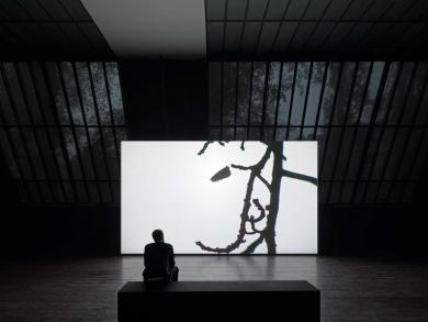 Why you should check out the new Amar Kanwar exhibition in Abu Dhabi