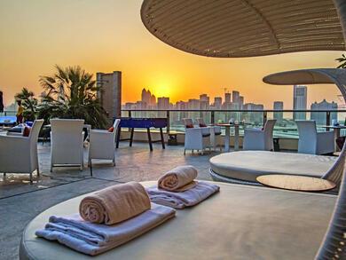 Eclipse Terrace Lounge