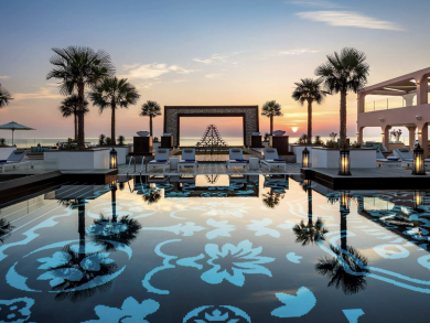 Two UAE hotels offering all-inclusive staycation with ten-hour unlimited drinks