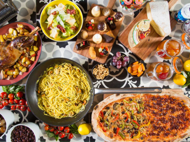 Three top Italian brunches to try in Abu Dhabi