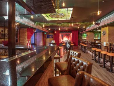Three top bars to watch sports in Abu Dhabi