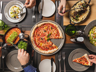 Marco's New York Italian launches new weekend brunch in Abu Dhabi