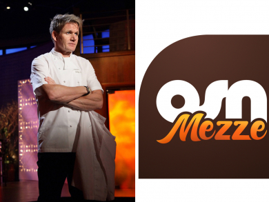 OSN launches brand-new food channel OSN Mezze