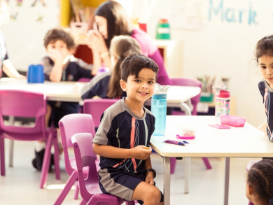 Five tips on choosing a school for your child in the UAE