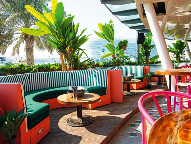 31 amazing outdoor bars to try in Abu Dhabi