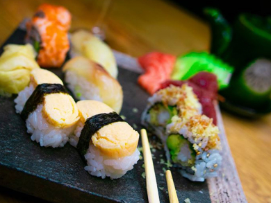 Abu Dhabi's Tokyo Grill & Bar launches unlimited sushi night
