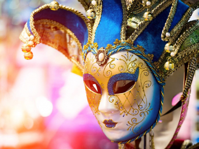 A Venetian Carnavale is coming to Ritz-Carlton Abu Dhabi, Grand Canal