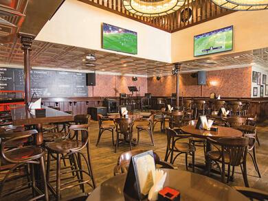 Porters English Pub