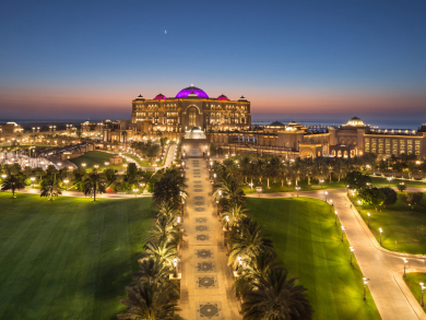 Brilliant hotel deals across the UAE to book now