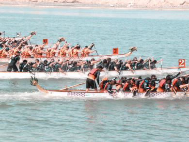 Shangri-La Hotel, Qaryat al Beri Ab Dhabi launches staycations for the Dragon Boat Festival
