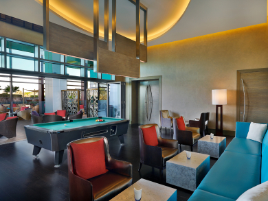 Three top Abu Dhabi sports bars