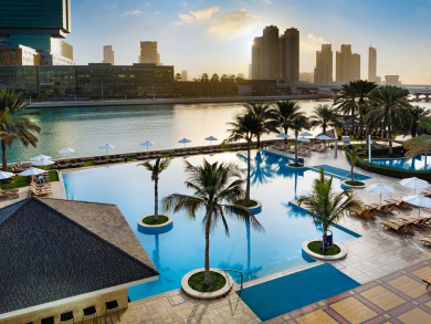 Abu Dhabi on a budget: how to live the high life for less