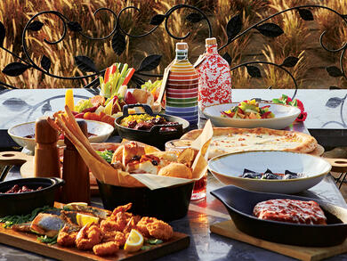 The ultimate guide to evening brunches in Abu Dhabi in 2020