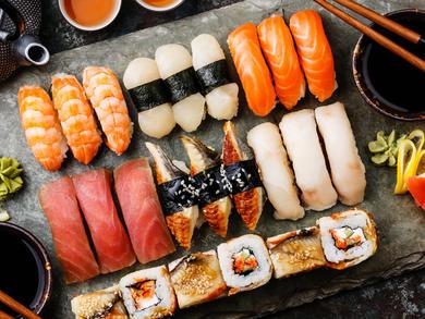 Abu Dhabi's Saadiyat Beach Golf Club launches Dhs99 all-you-can-eat sushi deal