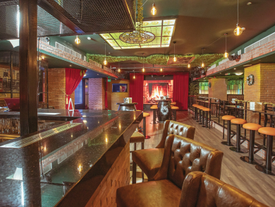 Easy Tiger introduces the longest ladies night in Abu Dhabi