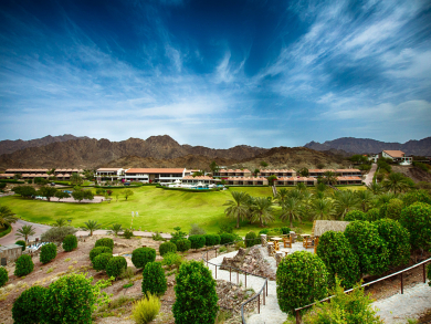 JA Hatta Fort Hotel launches new staycation rates from Dhs469