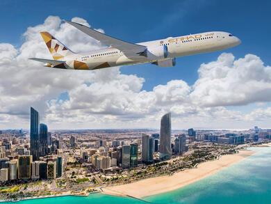 Etihad Airways announces flights from Abu Dhabi to Toronto and Belgrade