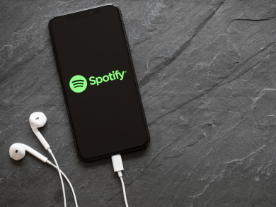 Spotify launches first artist programme dedicated to the Middle East