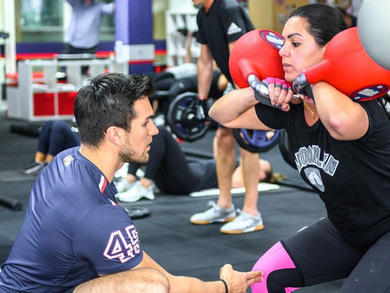 9 UAE gyms offering at-home workouts