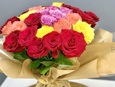 Where to buy flowers in the UAE