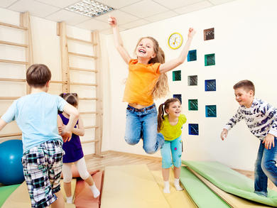 Fly High Fitness is providing free family-friendly workouts in the UAE