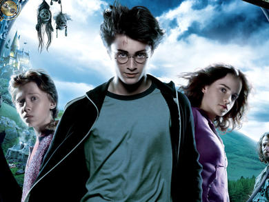 Kids in the UAE can sign up to online classes at Hogwarts