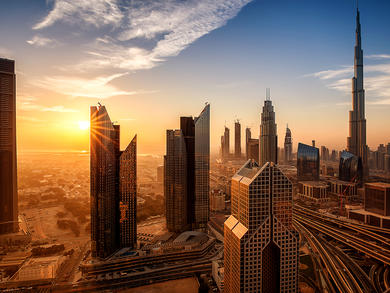 UAE authorities continue to urge residents to stay home, but move permits suspended