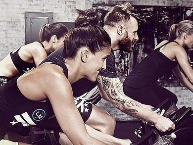 GymNation now offers more than 900 free workout classes for UAE residents