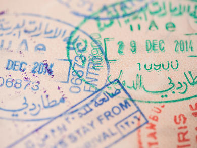 Entry for valid UAE residence visa holders continues to be suspended