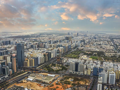 All events and venues in Abu Dhabi to remain closed until further notice