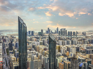 UAE National Disinfection Programme extended indefinitely