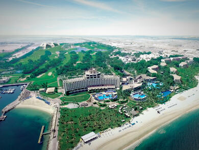 JA Resorts & Hotels offering 1,000 free hotel stays to UAE medical workers